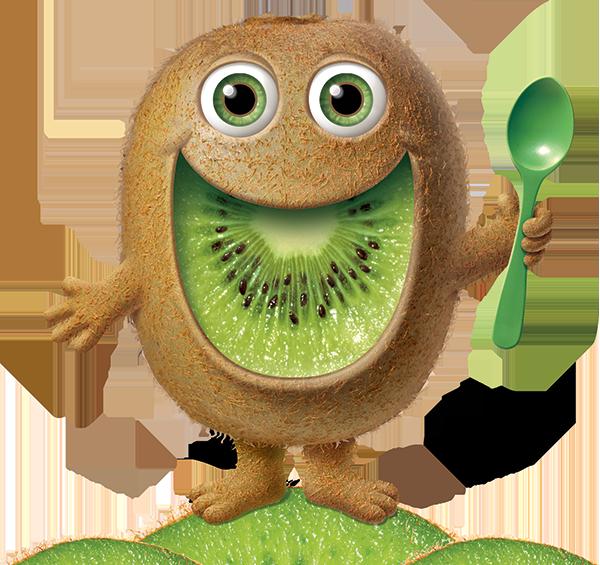 Kiwi Man